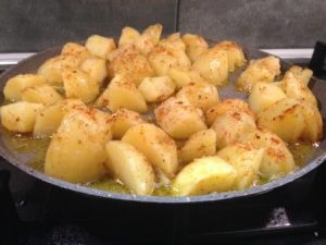 Potatoes Recipe