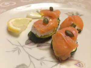 smoked salmon appetizers2